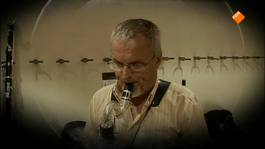 Ntr Podium - Gurre-lieder En Harry Sparnaay, Pionier Op De Basklarinet