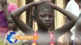 Npo Spirit - Vredesmissie In Centraal-afrika