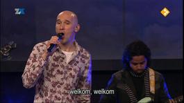 Kerkdienst Vanuit... - Uitzending Van De Levend Evangelie Gemeente In Aalsmeerderbrug