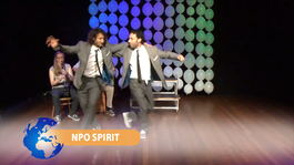 NPO Spirit 2014 NPO Spirit 16 september 2014