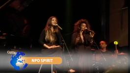 NPO Spirit 2014 Dit is NPO Spirit van 17 september, met vandaag: Europese dag voor de Joodse cultuur.