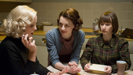 Call The Midwife - Schrikbarende Omstandigheden