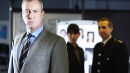 Dci Banks - Cold In The Grave