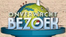 Onverwacht Bezoek Nieuw-Zeeland