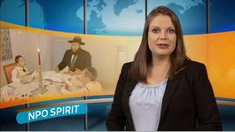 NPO Spirit 2014 Nieuwsoverzicht 26 september 2014