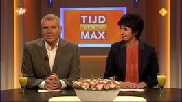 Tijd Voor Max - Terre Des Hommes