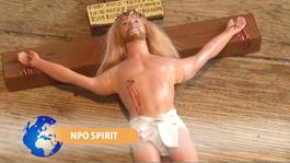 NPO Spirit 2014 Barbie en Ken vinden het geloof!