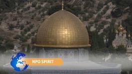 NPO Spirit 2014 NPO Spirit 1 oktober 2014