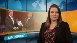 NPO Spirit 2014 NPO Spirit nieuwsoverzicht 3 oktober 2014