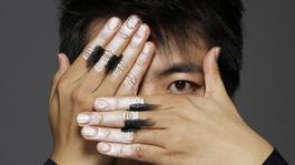Close Up - Lang Lang