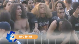 NPO Spirit 2014 Heavy metal in Marokko