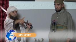 Npo Spirit - Satire Tegen Terreur