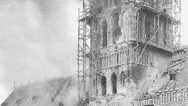In Europa - 1915 - Ieper, België - In Europa