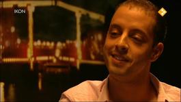 De Nachtzoen - Abdellah Dami - De Nachtzoen