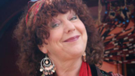 Elly En De Wiebelwagen - Een Mooie Vrouw