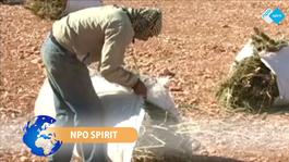 Npo Spirit - Npo Spirit 14 Oktober 2014