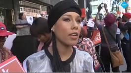 Npo Spirit - Alicia Keys Biedt Hulp
