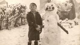 Holland Doc - De Sneeuwman