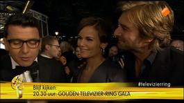 Gouden Televizier-ring Gala - Gouden Lopershow Televizier-ring Gala 2014
