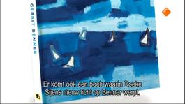 Fryslân DOK Fryslân DOK: Gerrit Benner, Ambassadeur van het Friese landschap