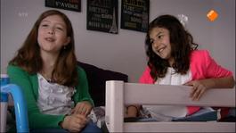 Zapp Music Challenge Racoon & Emma en Iris