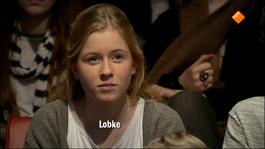 De Vloer Op Jr. - Denk Je Dat Ik Lesbisch Ben? Boe..oerekool!! Ik Wil Die Scheet Niet Doen.