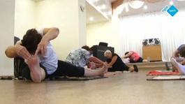 Npo Spirit - Nooit Te Oud Voor Yoga