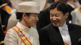 Blauw Bloed Een vooruitblik op het staatsbezoek aan Japan