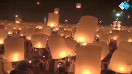 Npo Spirit - Lichtjesfestival Betovert