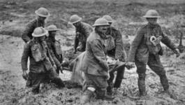 In Europa - 1915 - Ieper