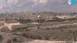 NPO Spirit 2014 Geweld in Jeruzalem leidt tot sluiting Tempelberg