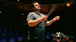 Maestro - Aflevering 1: De Vuurdoop