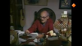 Dode Dichters Almanak Ik wil mijn voorouders laten herleven - Bulat Okoedzjava (Okudzhava)