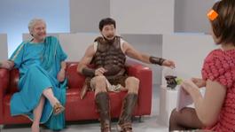 Welkom Bij De Romeinen - Spartacus En Crassus