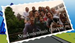 Dekselse Dames - Studentenhuis
