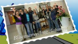 Dekselse Dames - Bloemenveiling Aalsmeer