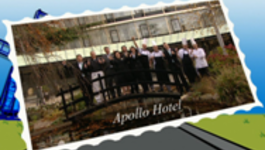 Dekselse Dames - Apollo Hotel