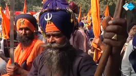 NPO Spirit 2014 Sikhs willen gerechtigheid