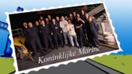 Dekselse Dames - De Koninklijke Marine
