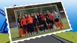Dekselse Dames - Hockeyclub Amsterdam