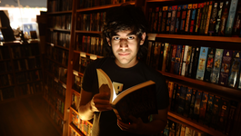 2doc - The Internet's Own Boy: Aaron Swartz