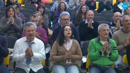 NPO Spirit 2014 Boeddhisme rukt op in Italië