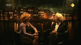 De Nachtzoen - Nelleke Noordervliet - De Nachtzoen