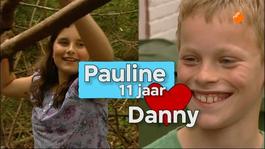 Gek Op Jou! - Pauline Vs Danny