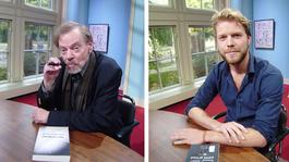 Vpro Boeken - Philip Huff En Wessel Te Gussinklo