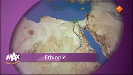 Max Maakt Mogelijk - Special Over Ethiopië