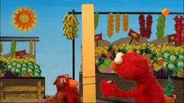 Sesamstraat: Supergezonde monsters Sesamstraat: Supergezonde monsters
