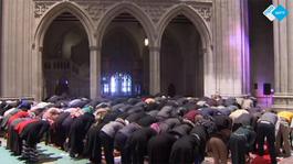 Npo Spirit - Moslims Naar De Kerk