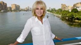 Joanna Lumley's Nile - Alexandrië - Aswan - Joanna Lumley's Nile