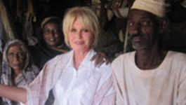 Joanna Lumley's Nile Aswan - Khartoum